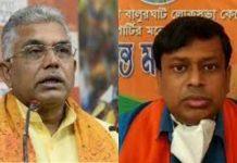 Dilip Ghosh Sukanta Majumdar