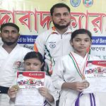 Global Karate Competition