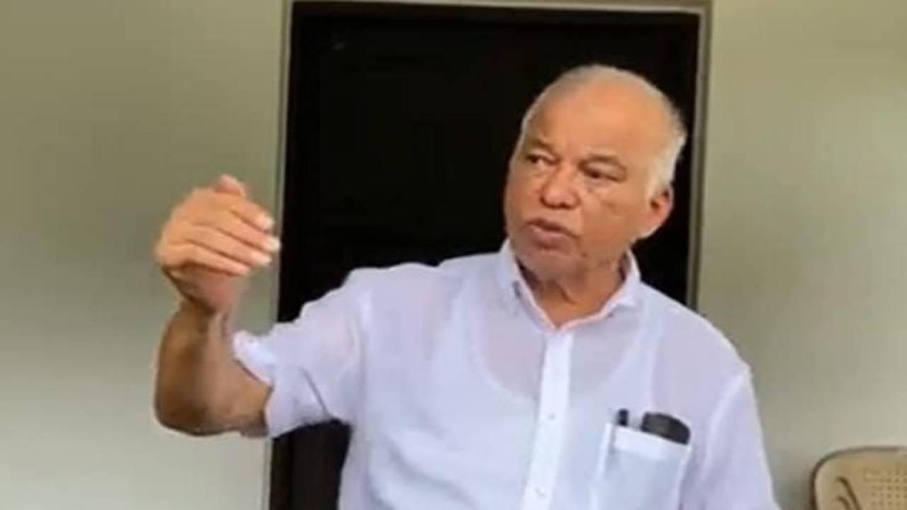 Goa Ex CM