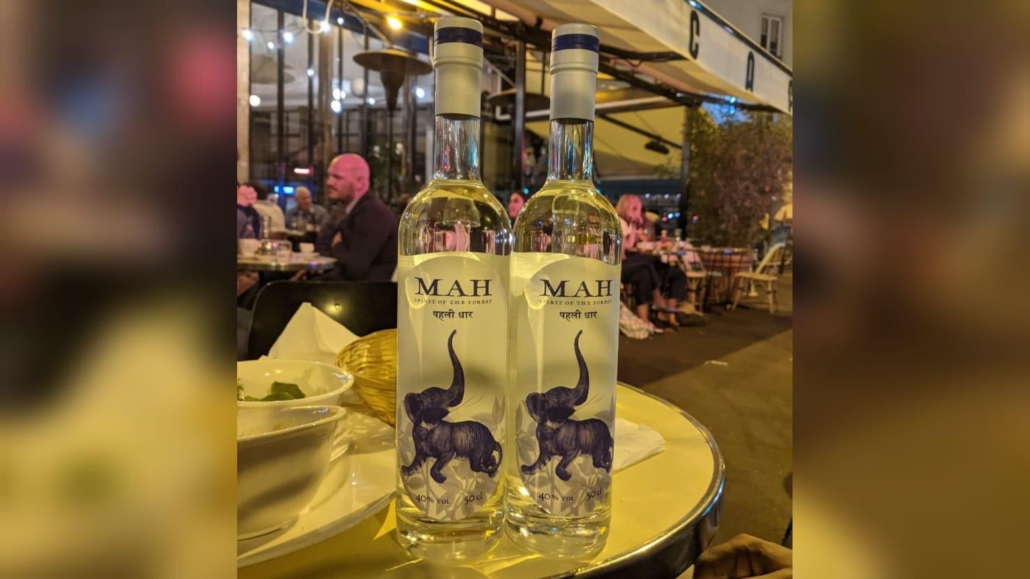 Mahua liquor