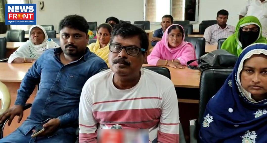 Panchayat member