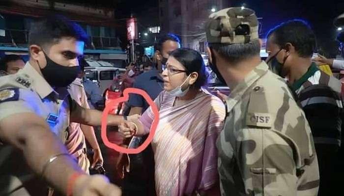 Priyanka Tibrewal BJP