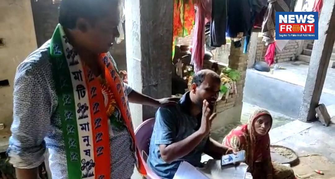 Samsherganj Election campaign
