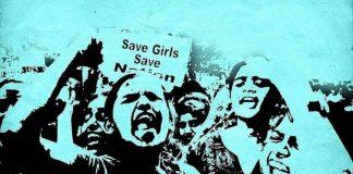 Save girls