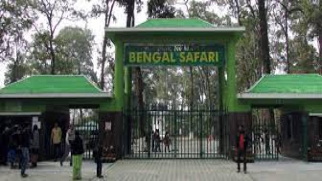 Siliguri Bengal Safari