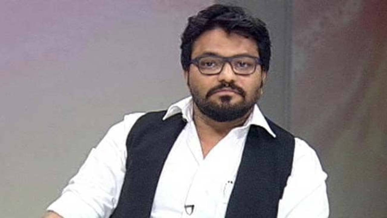 TMC leader Babul Supriyo