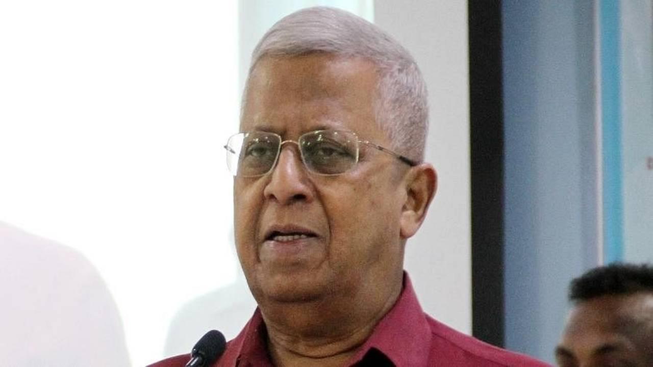 Tathagata Roy