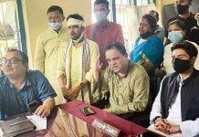 Tripura TMC