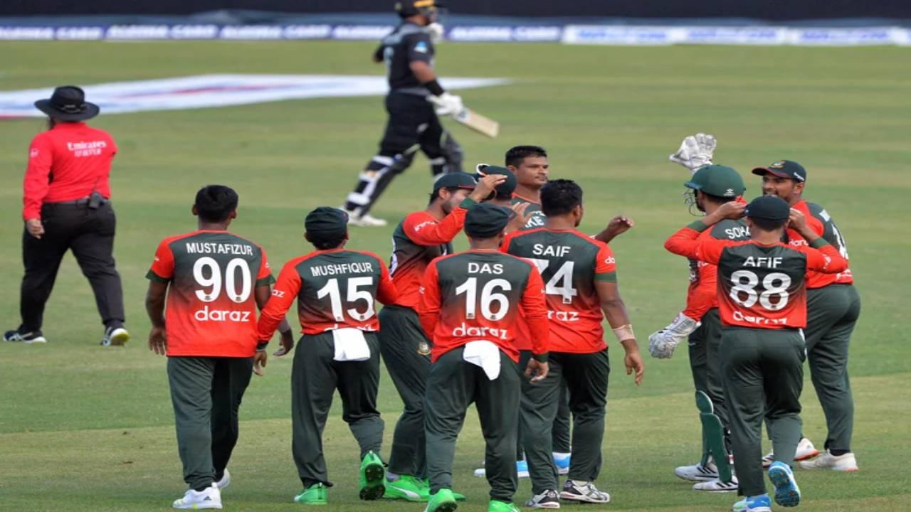 bangladesh beat new zealand