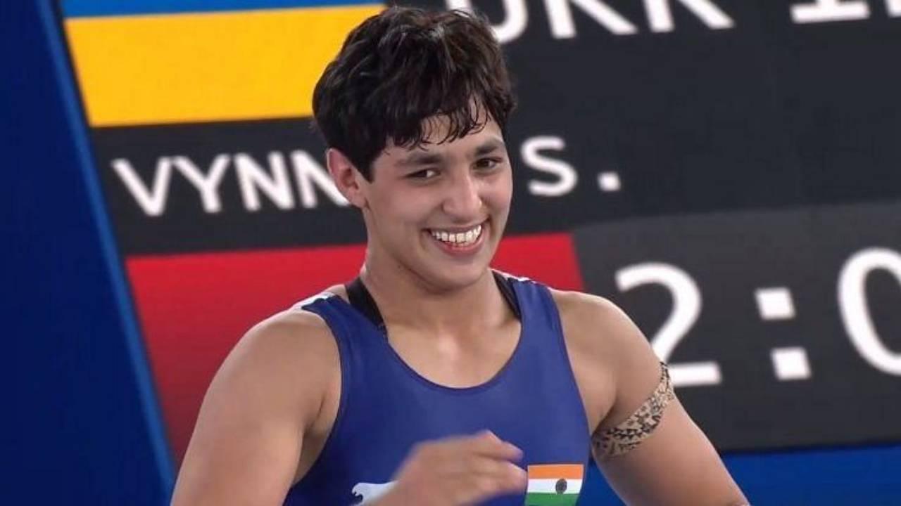 Anshu Malik