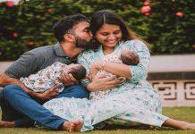 Dinesh Kartik became father