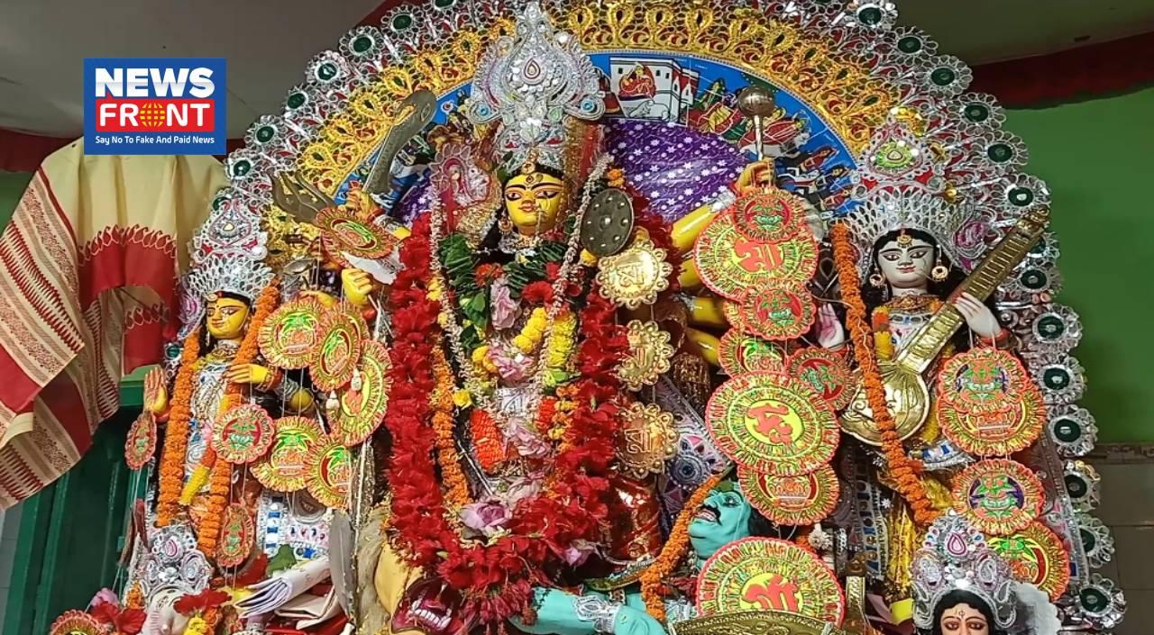 Durga Shasti