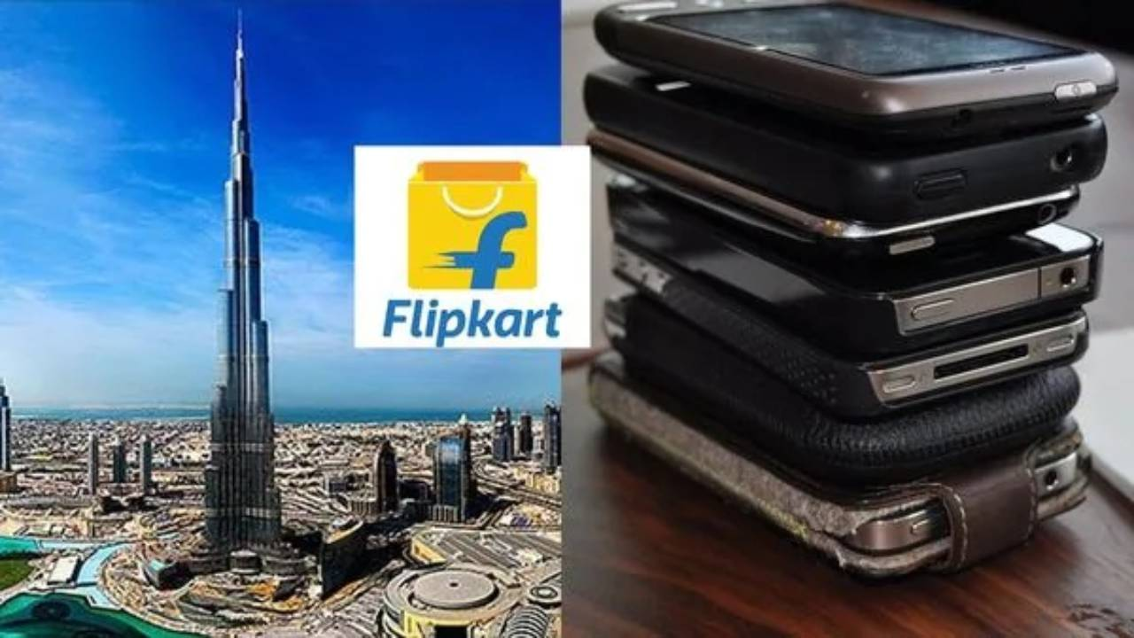 Flipkart Big Billion days