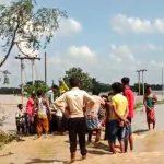 Kandi Salar route