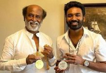 Rajnikanth got Dada saheb phalke award