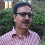 Ramsundar Trivedi family member