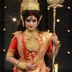 Sritama Bhattacharya