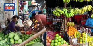 laxmi puja market